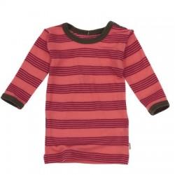 Celavi punainen merino paita