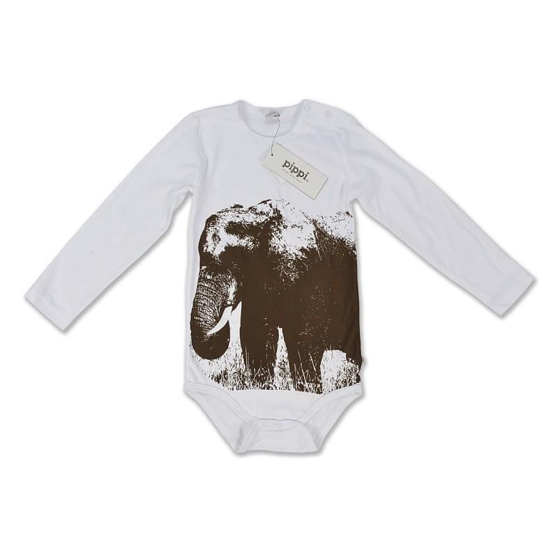 Pippi norsu body