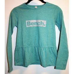 Bench vihreä paita
