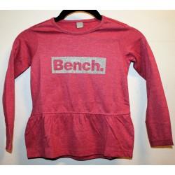 Bench pinkki paita