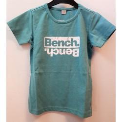 Bench vihreä t-paita