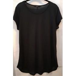 Vero moda musta t-paita