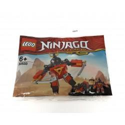 Lego Ninjago Sam X 30533