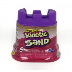 Kinetic Sand pinkki