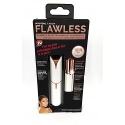 Flawless ihokarvanpoistolaite