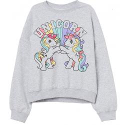 My Little Pony naisten collegepaita